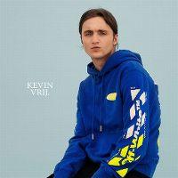 Cover Kevin [NL] - Vrij